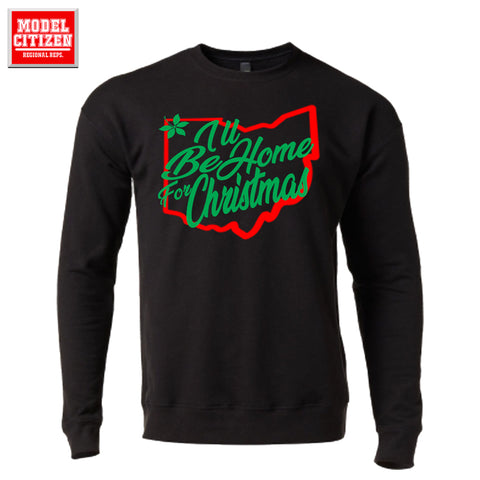 Home for Christmas - Crewneck - Unisex