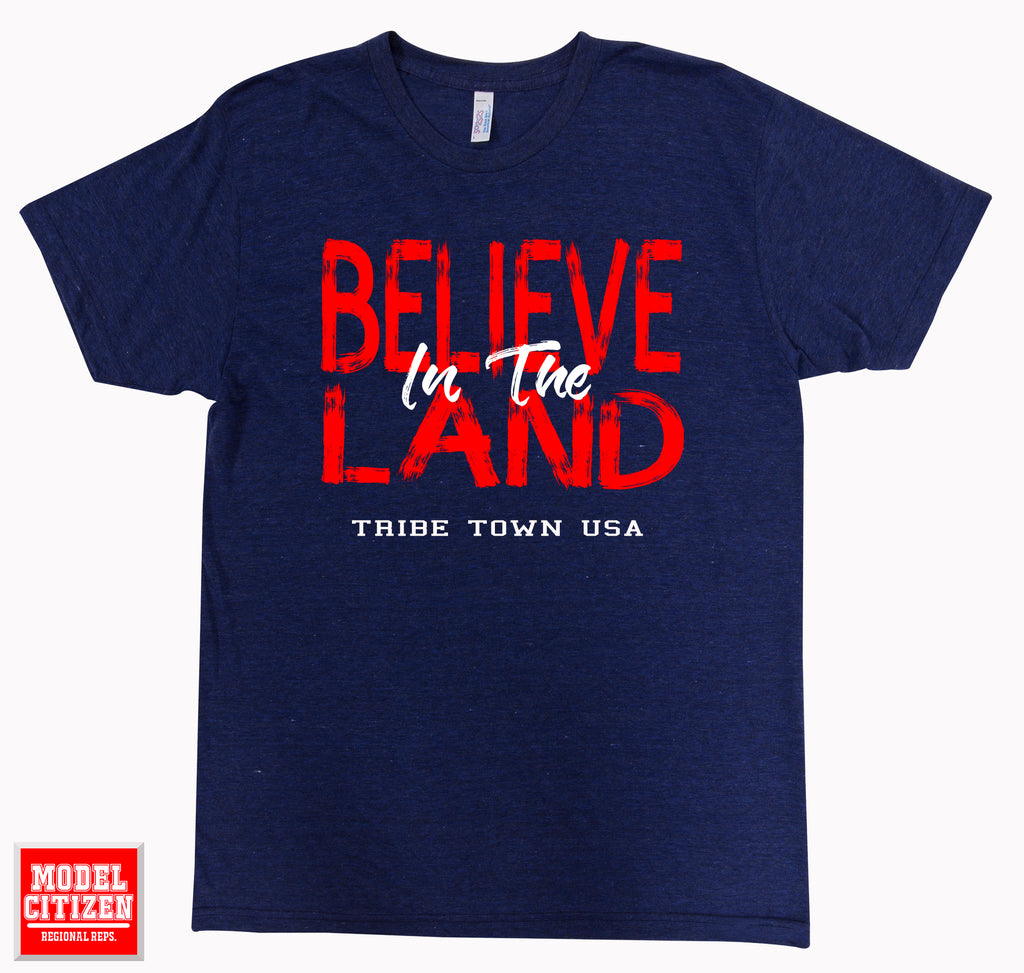 Believe in The Land