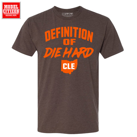 Definition Browns Tee