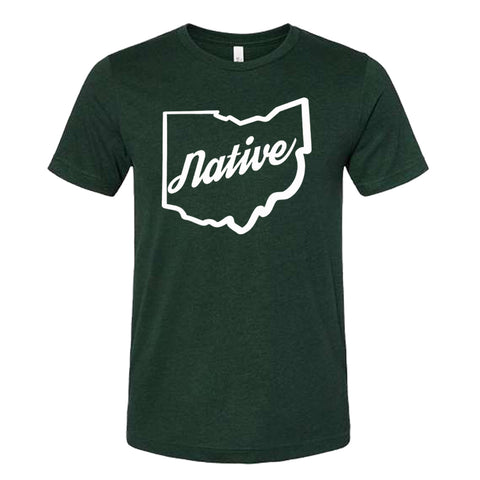 Ohio Native Spring Green