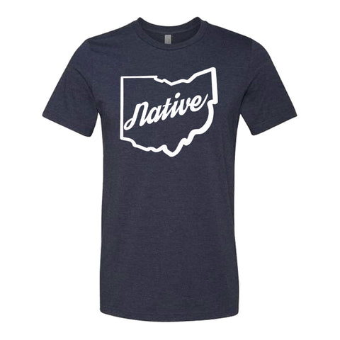 Ohio Native Spring Navy