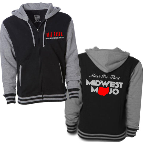 Ohio Based Mojo Varsity - NEW!