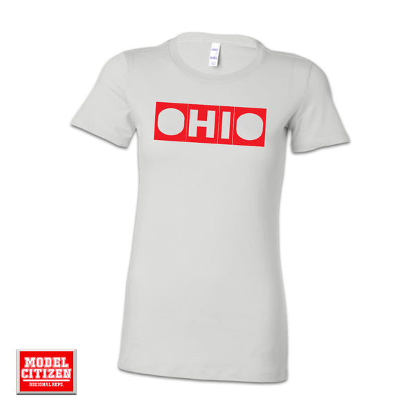 Ohio Bar - Women