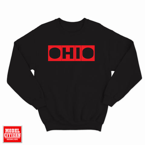 Ohio Bar Crewneck