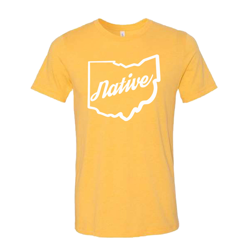 Ohio Native Spring Yellow
