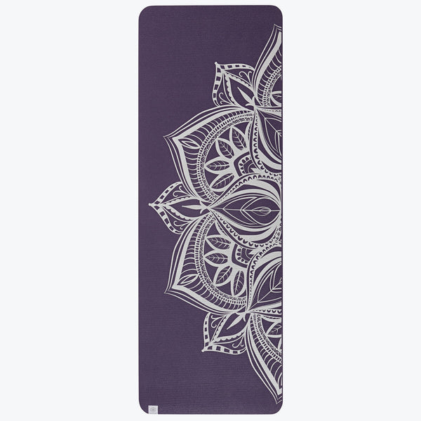 Performance Metallic Medallion Yoga Mat (6mm)