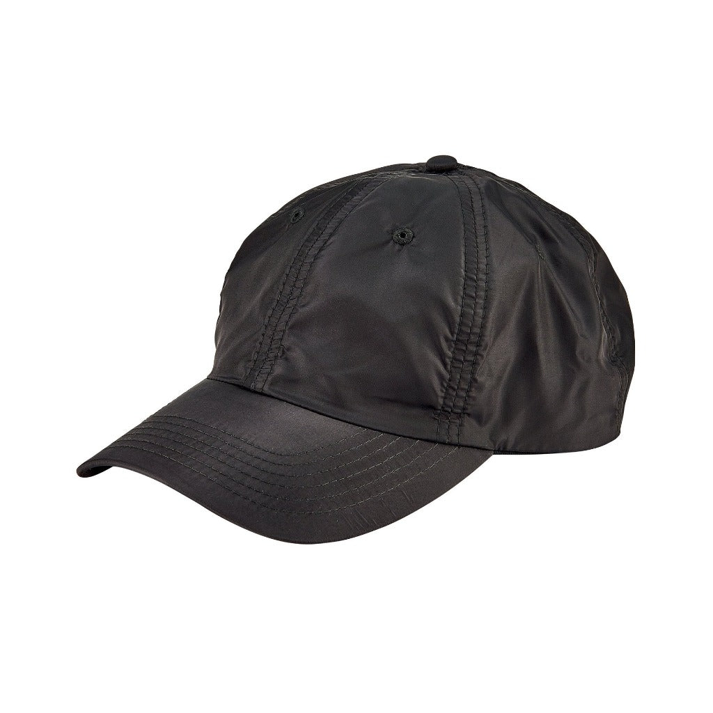 Windbreaker Ball Cap