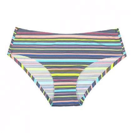 Super Stretch Smooth Edge Bikini (Two Choices)
