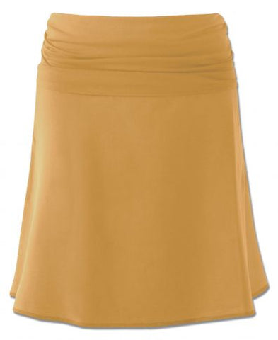 Multiwear Organic Mini Skirt (Three Colors)