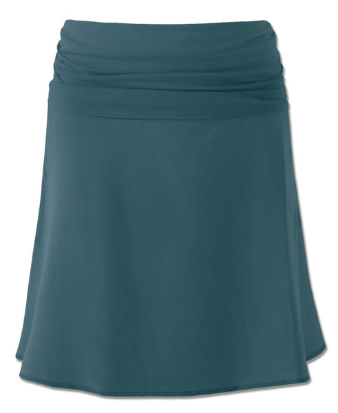 Multiwear Organic Mini Skirt