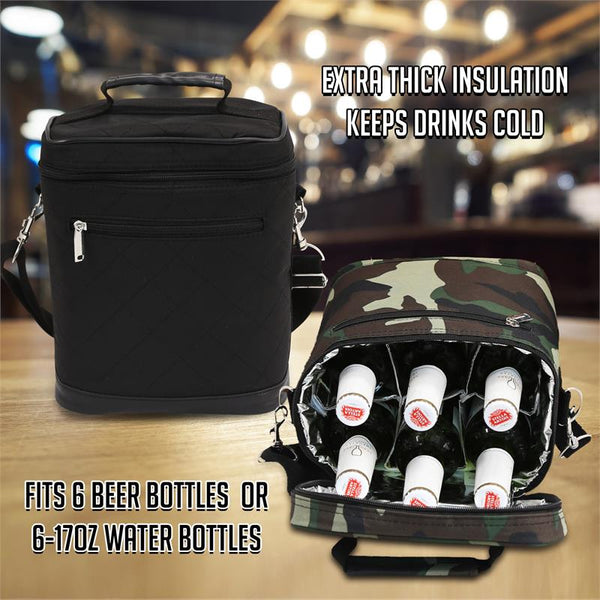 Beer Bag (Two Colors)