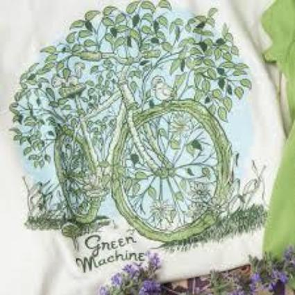 Green Machine T-Shirt