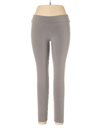 Organic Cotton Leggings (Multiple Colors)