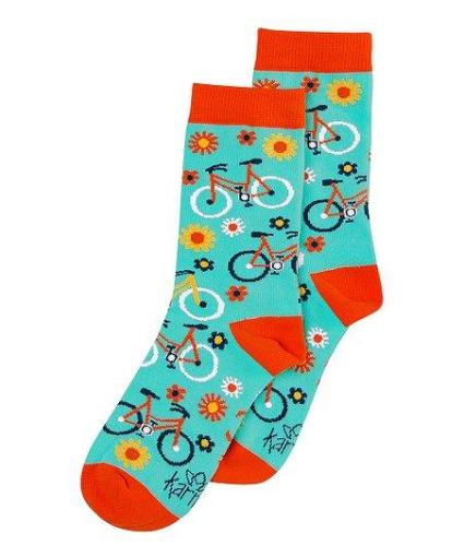 Socks Bicycles
