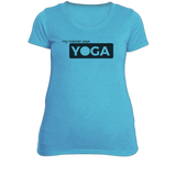 Yoga Women's Fitness Tee