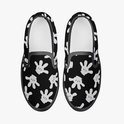 Gloves Kids Slip-On