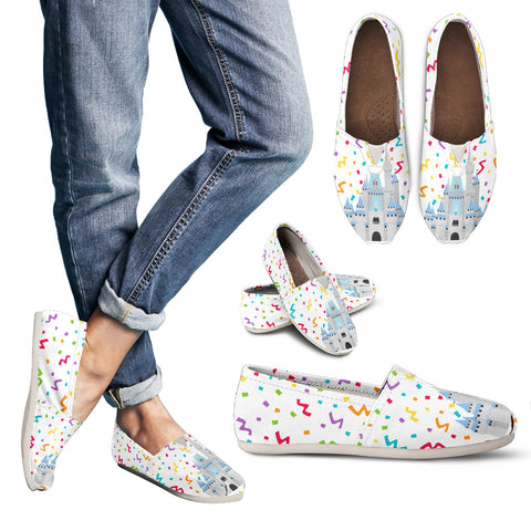 Celebration Castle Casual Shoes