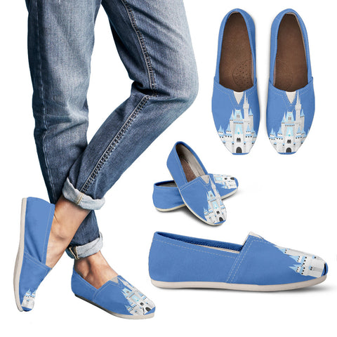 FL Castle Cutie Casual Shoes