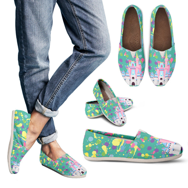 Art Castle Casual Shoes
