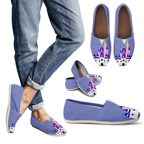 Stardust Castle Casual Shoes