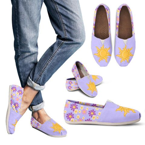 Lost Princess Casual Slip-On