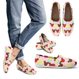 Park Snacks Casual Shoes