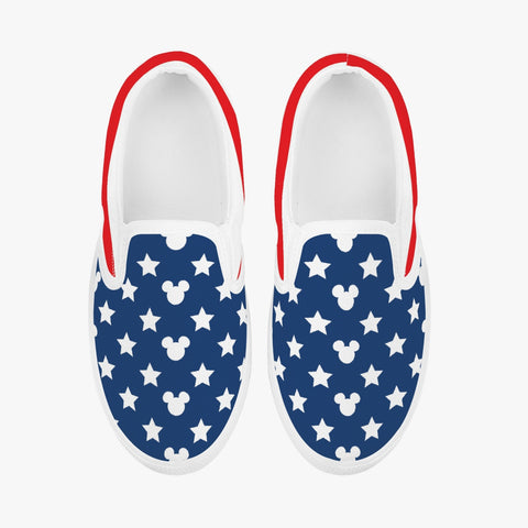 Kids USA Slip-On