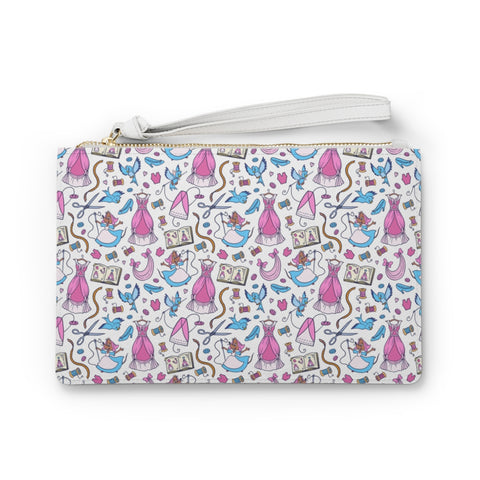 Cinderelly Clutch Bag