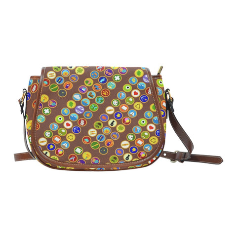 Wilderness Explorer Crossbody Bag