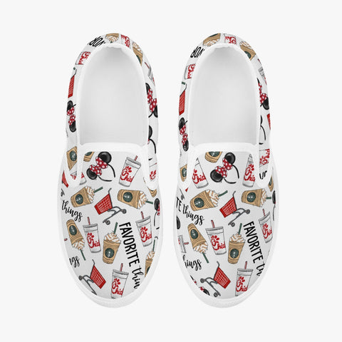 Kid's Favorite Things Slip-On