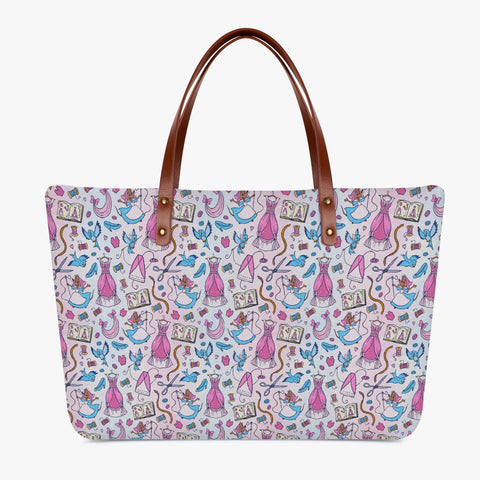 Cinderelly Tote Bag