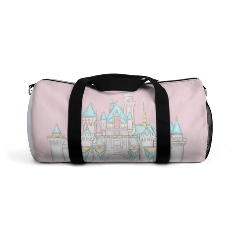 CA Castle Duffel Bag