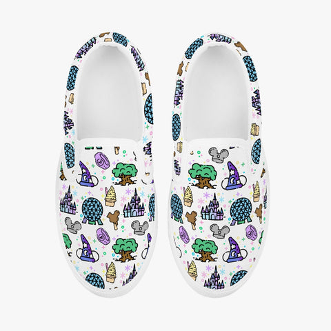 Kids Parkhopper Slip-On