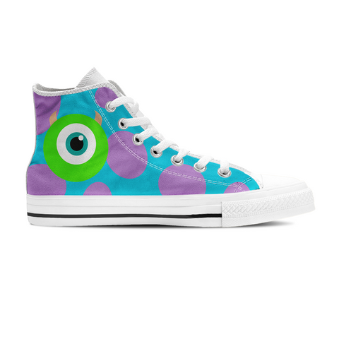 Monster High Tops