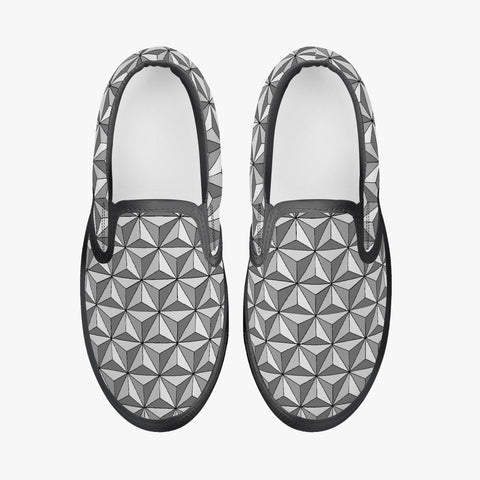 Kids World Traveler Slip-On