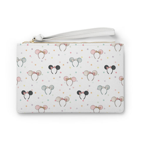 Headband Collector Clutch Bag