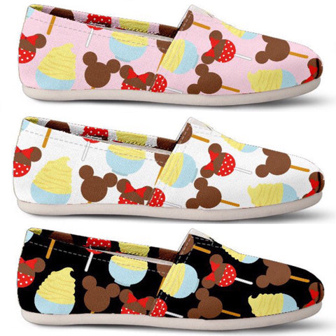 Park Snacks Casual Slip-On