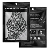 Wild Mouse Fashion Face Mask