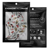 Favorite Things Fashion Face Mask