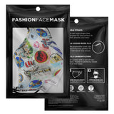 Universal Fashion Face Mask