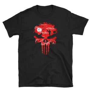 Blood-Punisher T-Shirt
