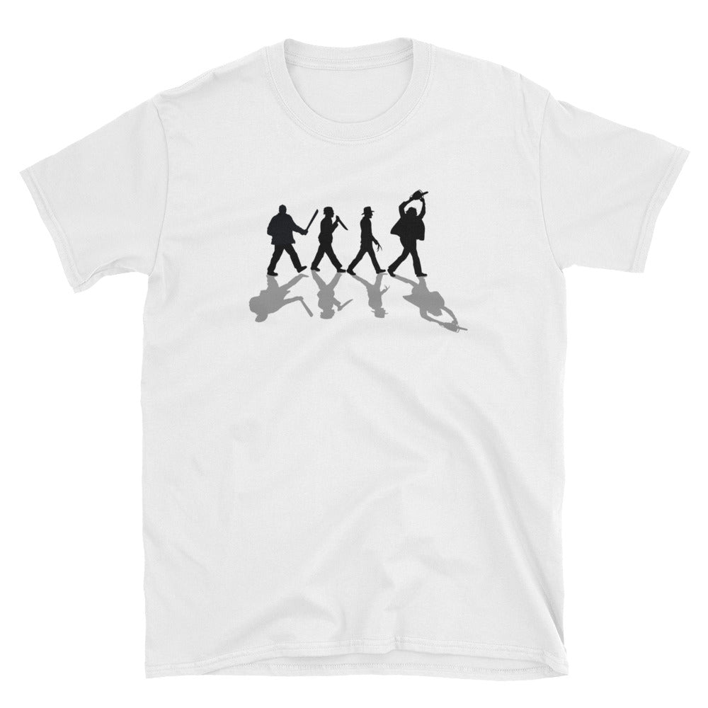Abbey Road Killer T-Shirt