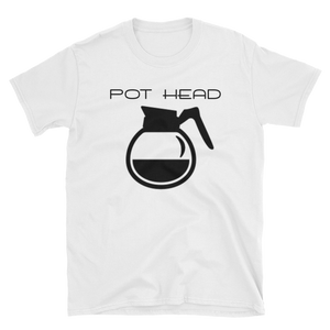 Coffee Head T-Shirt