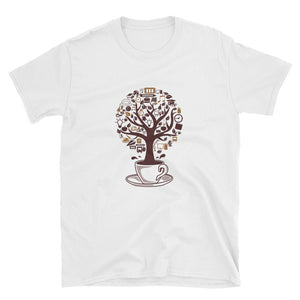 Coffee Tree T-Shirt