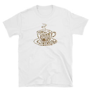 Coffee-Coffee T-Shirt