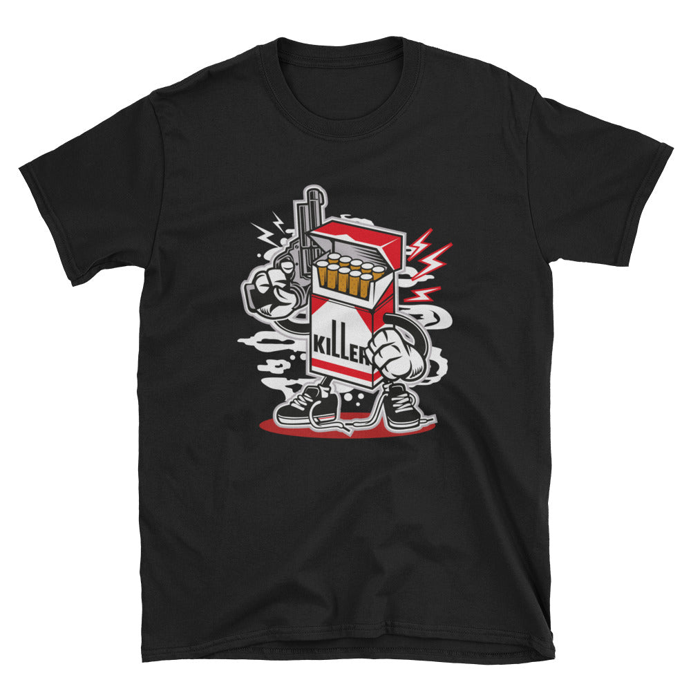 Cigarette Killer T-Shirt