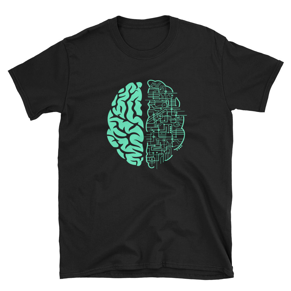 Electric Brain T-Shirt