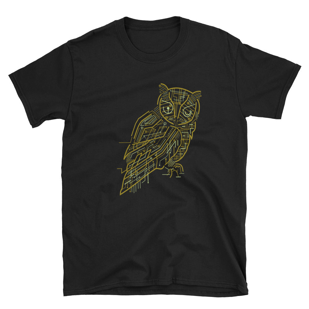 Electric Owl T-Shirt