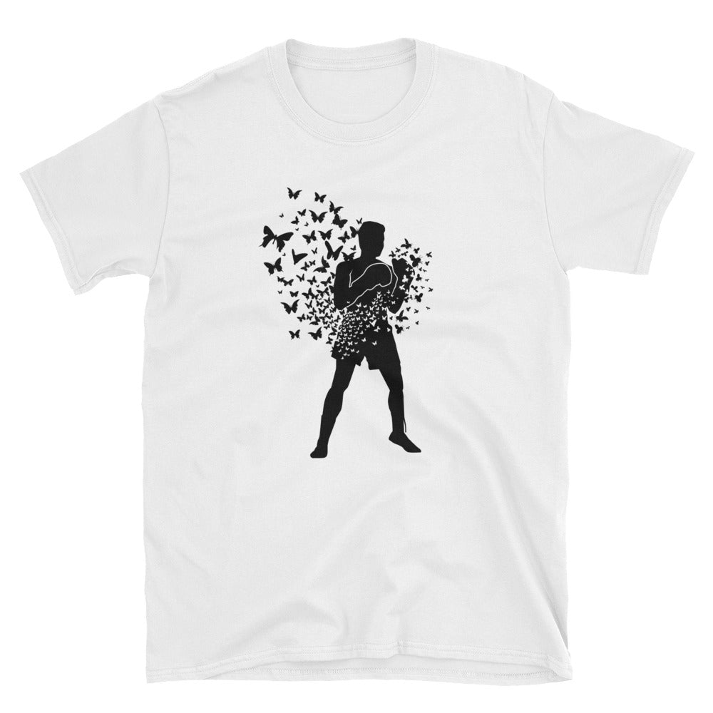 Float Like A Butterfly T-Shirt