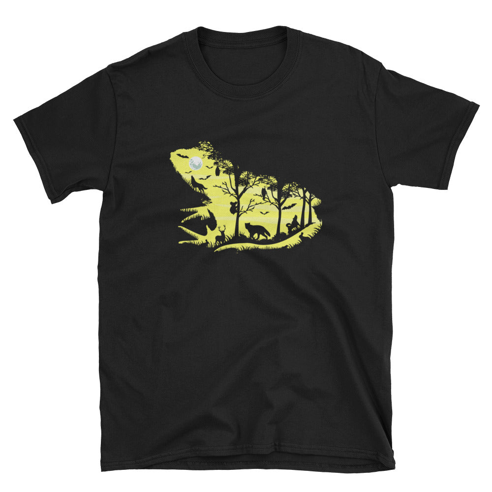 Froggy Night T-Shirt